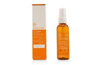 Dr Dennis Gross C + Collagen Perfect Skin Set & Refresh Mist 88ml
