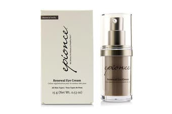 Epionce Renewal Eye Cream - For All Skin Types 15g