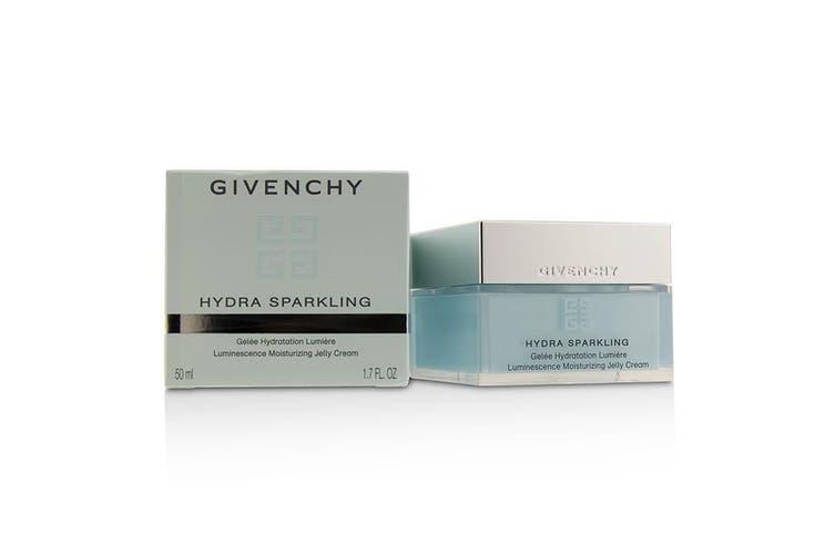 Givenchy Hydra Sparkling Luminescence Moisturizing Jelly Cream 50ml