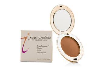 Jane Iredale PurePressed Blush - Sheer Honey 3.7g