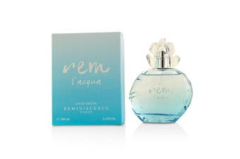 Reminiscence Rem L'Acqua Eau De Toilette Spray 100ml