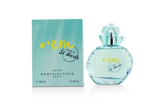 Reminiscence Rem Escale St Barth Eau De Toilette Spray 100ml