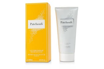 Reminiscence Patchouli Perfumed Body Lotion 200ml