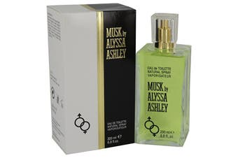 Houbigant Alyssa Ashley Musk Eau De Toilette Spray 200ml