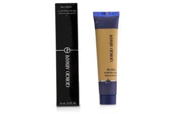 Giorgio Armani Face Fabric Second Skin Lightweight Foundation - # 4 40ml