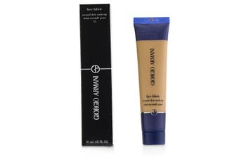 Giorgio Armani Face Fabric Second Skin Lightweight Foundation - # 5.5 40ml