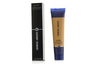 Giorgio Armani Face Fabric Second Skin Lightweight Foundation - # 8 40ml