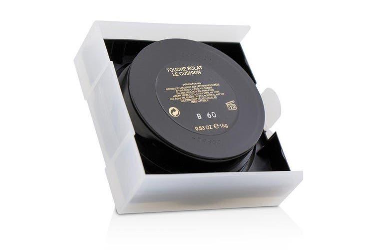 Yves Saint Laurent Touche Eclat Le Cushion Liquid Foundation Compact Refill - #B60 Amber 15g