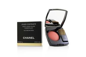 Chanel Powder Blush - No. 430 Foschia Rosa 5g