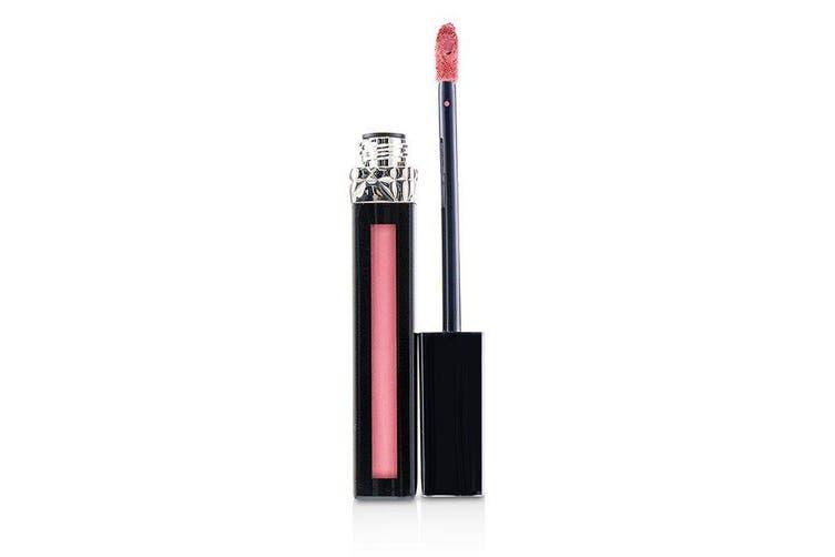 Christian Dior Rouge Dior Liquid Lip Stain - # 265 Fury Matte (Fresh Rosewood) 6ml