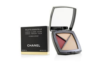 Chanel Palette Essentielle (Conceal, Highlight and Color) - # 170 Beige Intense 9g