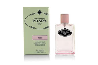 Prada Les Infusions Rose Eau De Parfum Spray 100ml