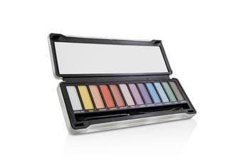 BYS Eyeshadow Palette (12x Eyeshadow, 2x Applicator) - Fantasy 12g