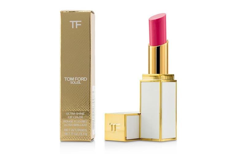 Tom Ford Ultra Shine Lip Color - # 09 Ravenous 3.3g