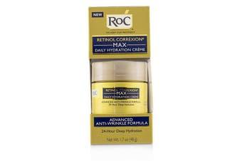 ROC Retinol Correxion Max Daily Hydration Cream 48g