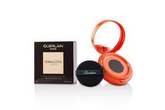 Guerlain Terracotta Cushion Fresh Bronzing Fluid Makeup SPF 20 - # Natural 13g