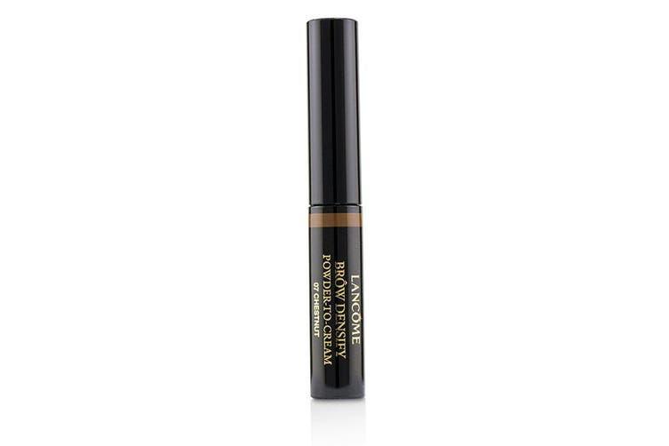Lancome Brow Densify Powder To Cream - # 07 Chestnut 1.6g