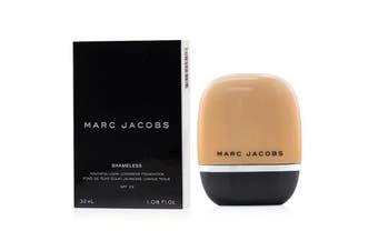Marc Jacobs Shameless Youthful Look Longwear Foundation SPF25 - # Medium Y390 (Box Slightly Damaged) 32ml