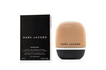 Marc Jacobs Shameless Youthful Look 24 H Foundation SPF25 - # Medium R380 32ml