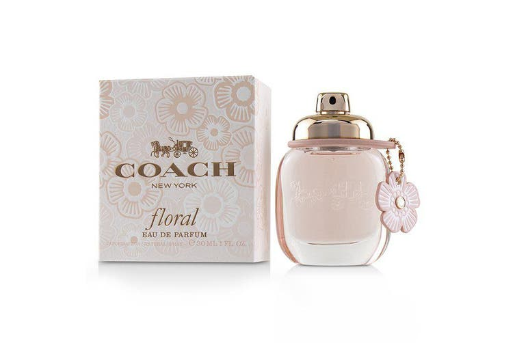 Coach Coach Floral Eau De Parfum Spray 30ml