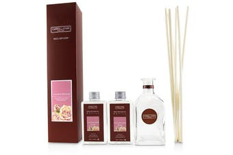 Carroll & Chan Reed Diffuser - Champagne Rose 200ml