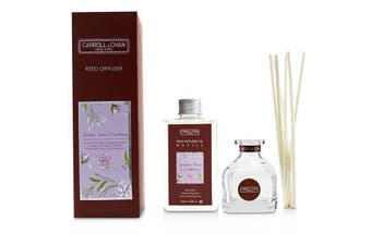 Carroll & Chan Reed Diffuser - Jasmine, Rose & Cranberry 100ml