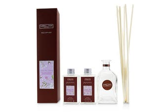 Carroll & Chan Reed Diffuser - Jasmine, Rose & Cranberry 200ml