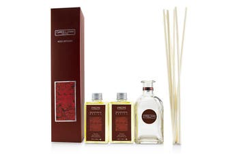 Carroll & Chan Reed Diffuser - Red Red Rose 200ml