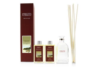 Carroll & Chan Reed Diffuser - Stone-Washed Driftwood 200ml