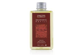 Carroll & Chan Reed Diffuser Refill - Red Red Rose 100ml