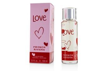 Carlo Corinto French Riviera Love Eau De Toilette Spray 100ml