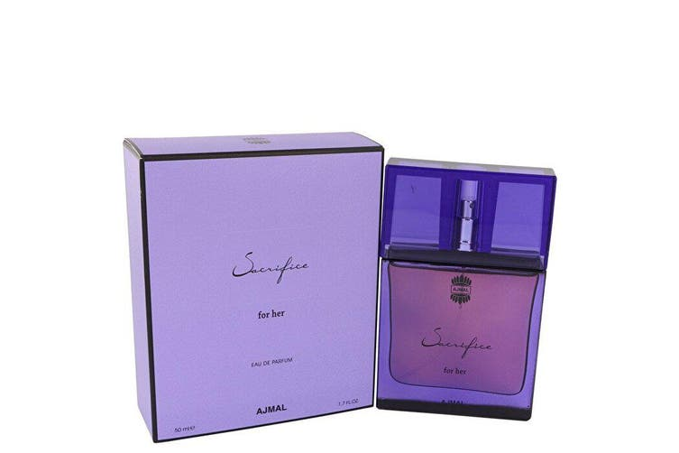 Ajmal Ajmal Sacrifice Eau De Parfum Spray 50ml
