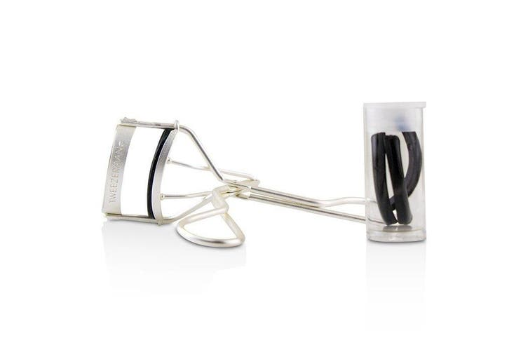 Tweezerman Curl 60° Lash Curler (For Round Shaped Eyes)