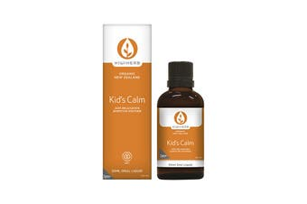 KiwiHerb Kid's Calm 50ml Oral Liquid