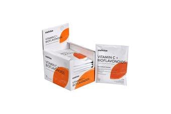 Melrose Vitamin C Plus Bioflavonoids Orange Flavoured 100g x 8 Pack