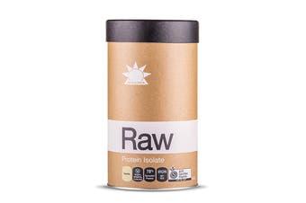 Amazonia Protein Isolate Vanilla 500g