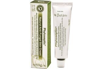 Botani Phytoseptic Natural Anti-Fungal Skin Cream 30g