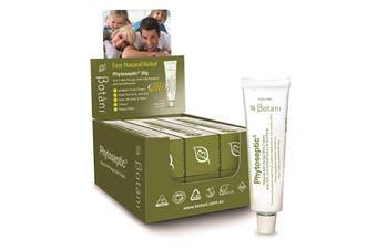 Botani Phytoseptic Natural Anti-Fungal Skin Cream 30g x 6 Display