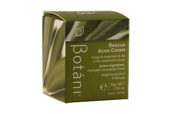 Botani Rescue Acne Cream 30g