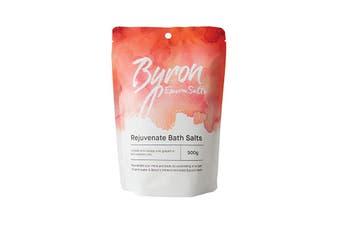 Byron Epsom Salts Rejuvenate Bath Salts 500g