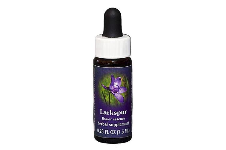 FES Quintessentials Larkspur 7.5ml