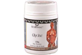 HealthWise Glycine 150g