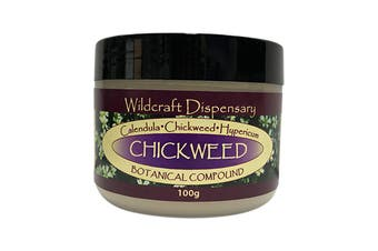 Wildcraft Dispensary Chickweed Natural Ointment 100g