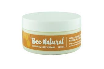 Bee Natural Face Cream Original 100ml