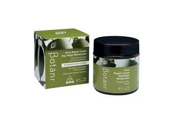 Botani Olive Repair Cream Day/Night Moisturiser (Sensitive/Dry/Mature) 120g