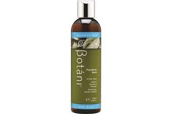 Botani PhytoBody Wash (3 in 1: Shampoo, Shave & Shower) 250ml