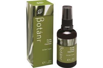 Botani Purify Facial Cleanser (Gel Cleanser) 50ml