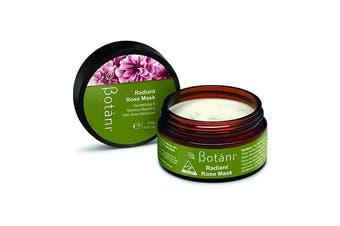 Botani Radiant Rose Mask 100g