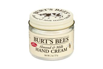 Burt's Bees Hand Cream Almond & Milk 57g