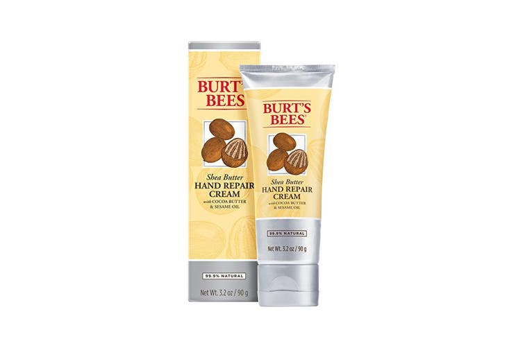 Burt's Bees Hand Repair Cream Shea Butter 90g